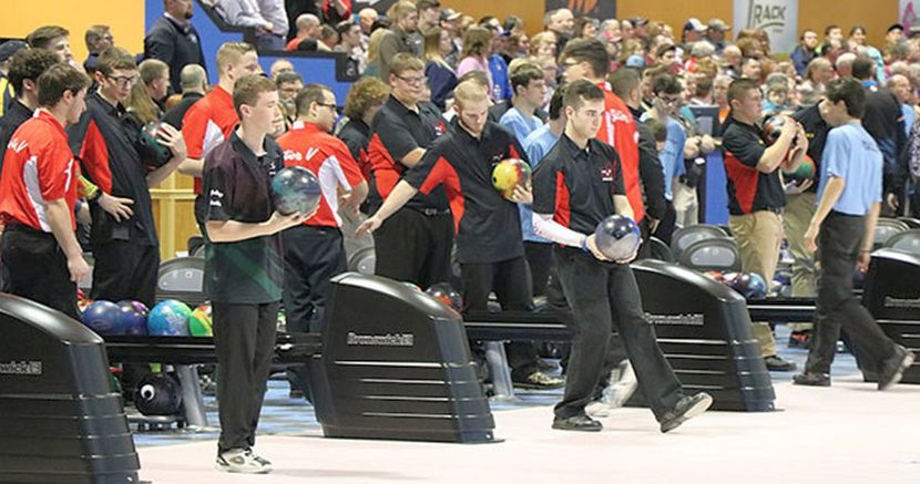 USBC Open Championships welcomes 2018 NYSPHSAA Bowling Championships