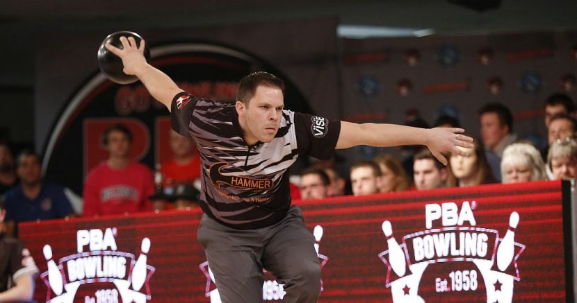"Bill O'Neill now on ""bubble"" as PBA-WBT Thailand shuffles PBA Clash top 8 list"