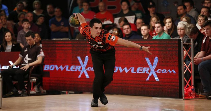 Marshall Kent to defend PBA Xtra Frame Lubbock Sports Open title