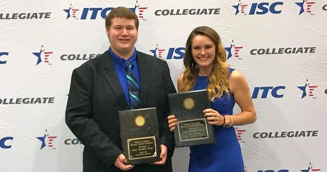 Webber International, Lindenwood bowlers earn Collegiate MVP honors