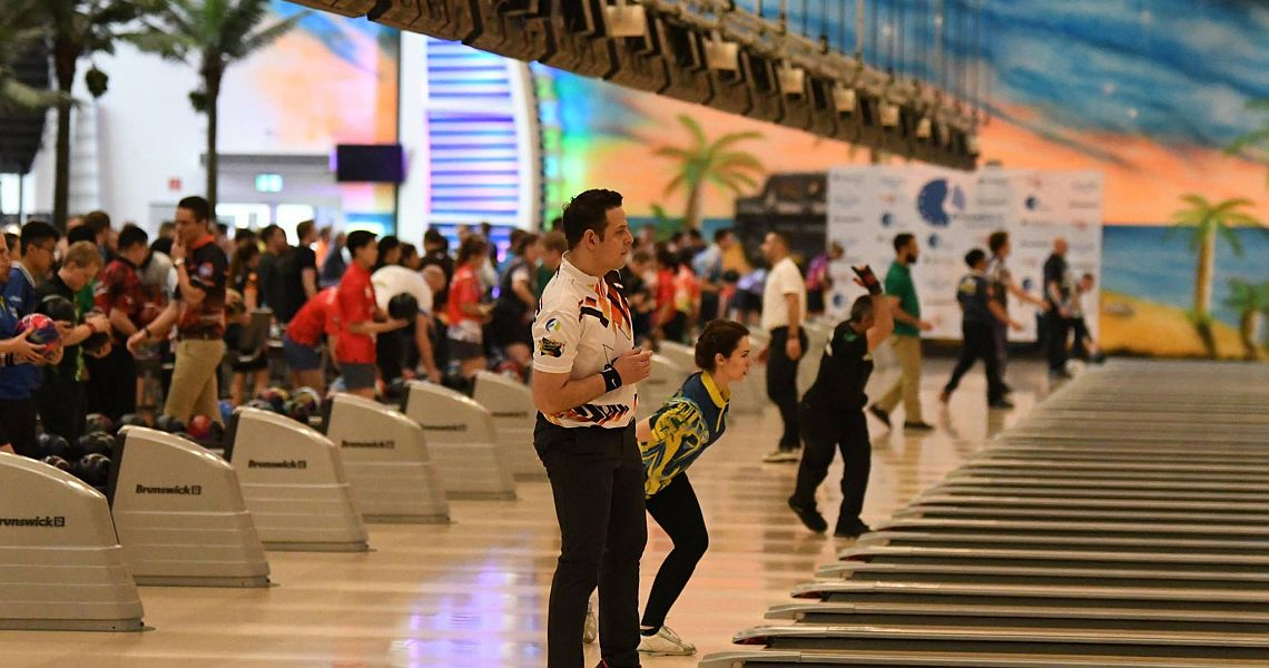 Brunswick Euro Challenge breaks tour record, celebrates founder's legacy