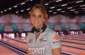 Ghislaine Stigter-Van der Tol jumps into third place in Tilburg