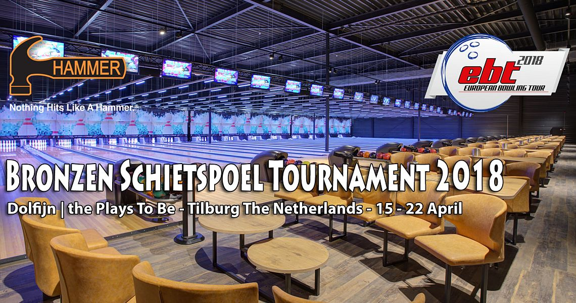 Hammer Bronzen Schietspoel Tournament back on EBT schedule