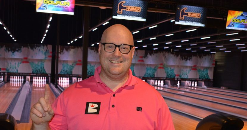 Dutch bowlers set the pace in Hammer Bronzen Schietspoel Tournament 2018