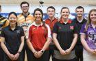 Semifinalists determined at 2018 Intercollegiate Singles Championships