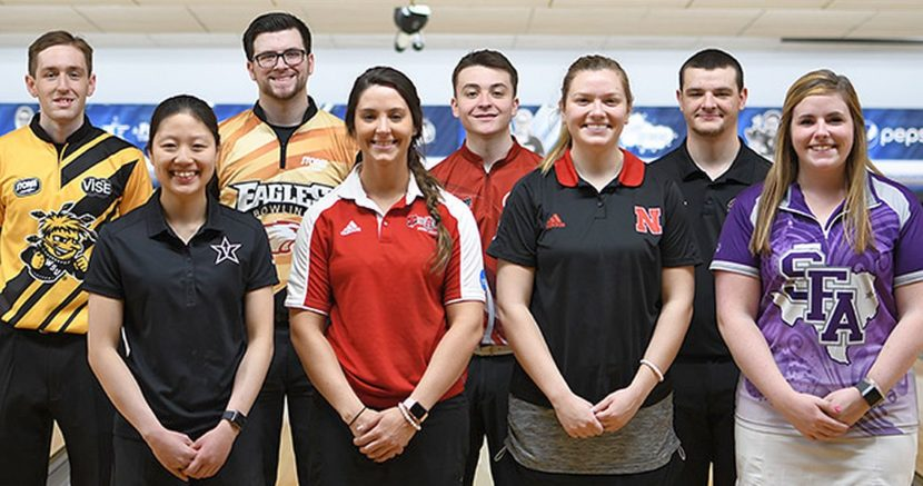 Semifinalists determined at 2018 Intercollegiate Singles Championships