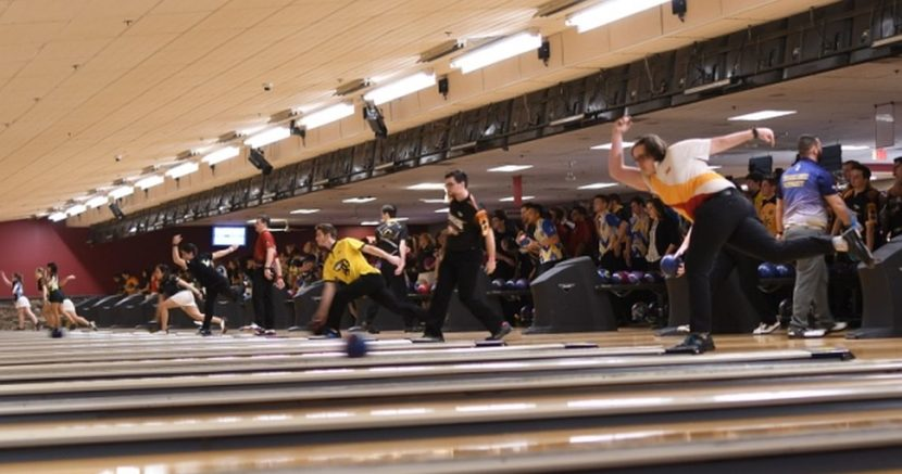 Eight teams still undefeated at 2018 Intercollegiate Team Championships