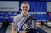 Andrew Anderson masterful as April IBMA Bowler of the Month