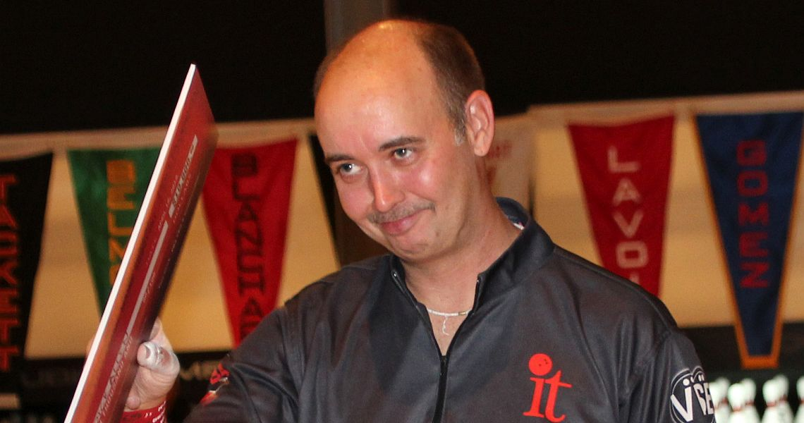 Dick Allen wins PBA XF Maine Shootout for fifth title