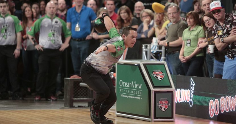 Dallas Strikers, Philadelphia Hitmen advance to PBA League Semifinal Round