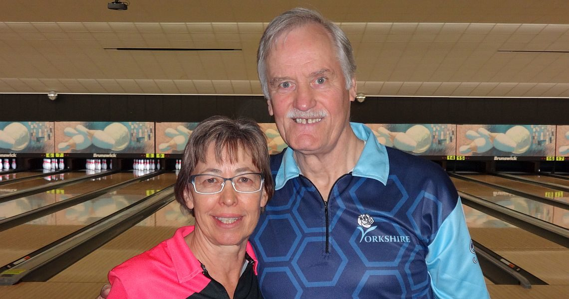 Beckel, Oldfield cap off 2017 ISBT season with victory in Masters