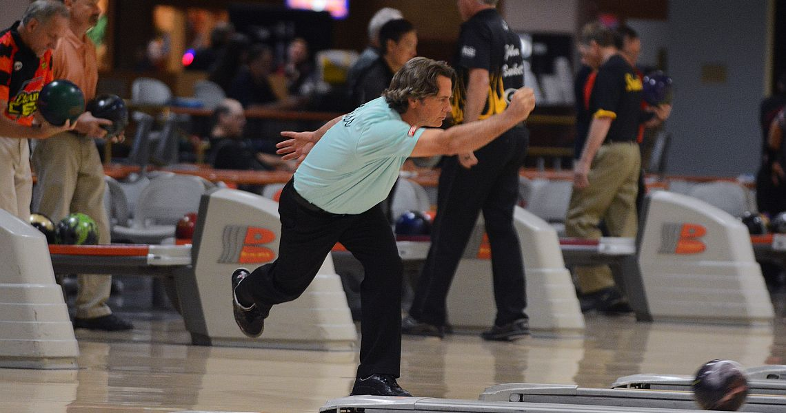 Brian Voss wins second PBA50 Tour Title in Mooresville Open