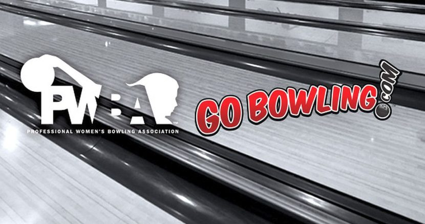 Go Bowling to sponsor $10K Challenge for PWBA Tour bowlers