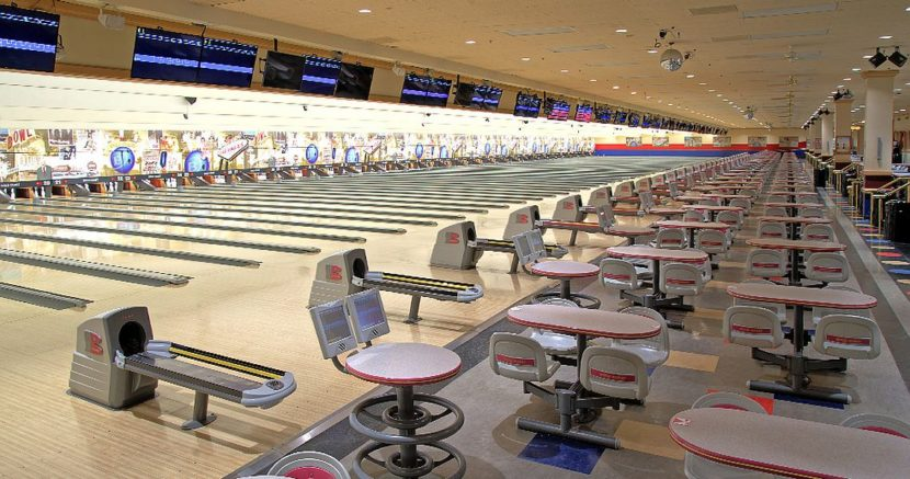 USBC Masters heads to Las Vegas in 2019