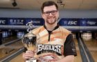 Kenny Ryan wins Men's Intercollegiate Singles title
