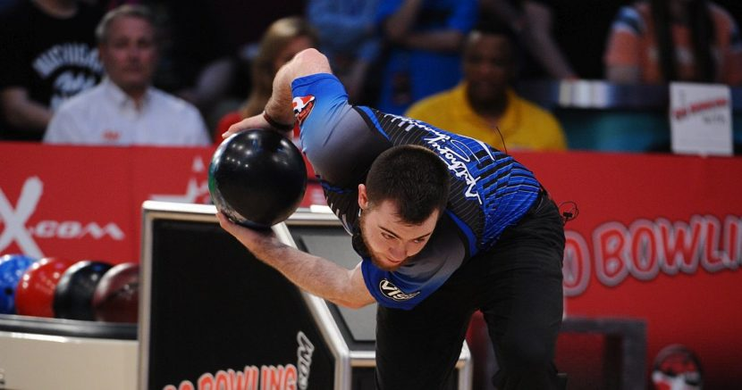 2018 World Bowling Tour Men's Point Ranking after Tulsa and U.S. Opens