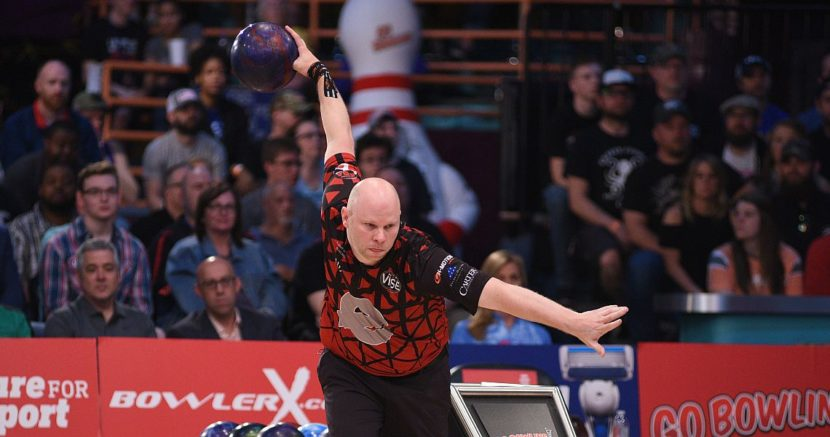 Tommy Jones paces PBA Xtra Frame Wilmington Open qualifying