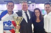 Cristian Azcona becomes first Puerto Rican to win PBA Tour title