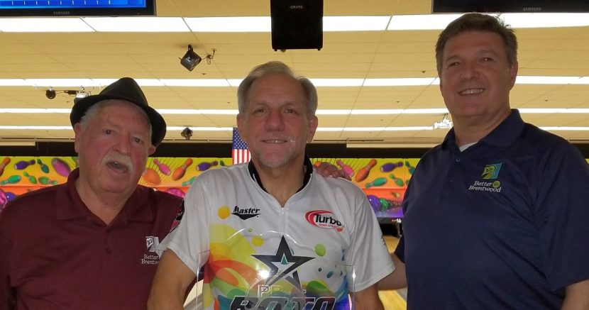Ron Mohr wins Northern California Classic for 10th PBA50 Tour title