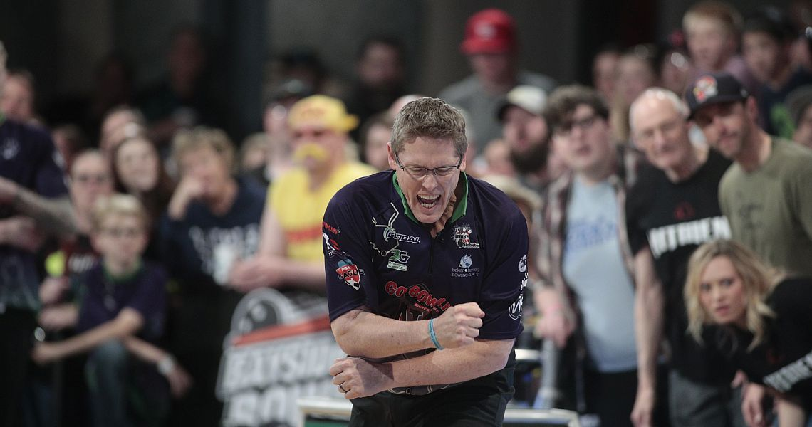 Chris Barnes wins PBA XF Lubbock Sports Open for 19th title