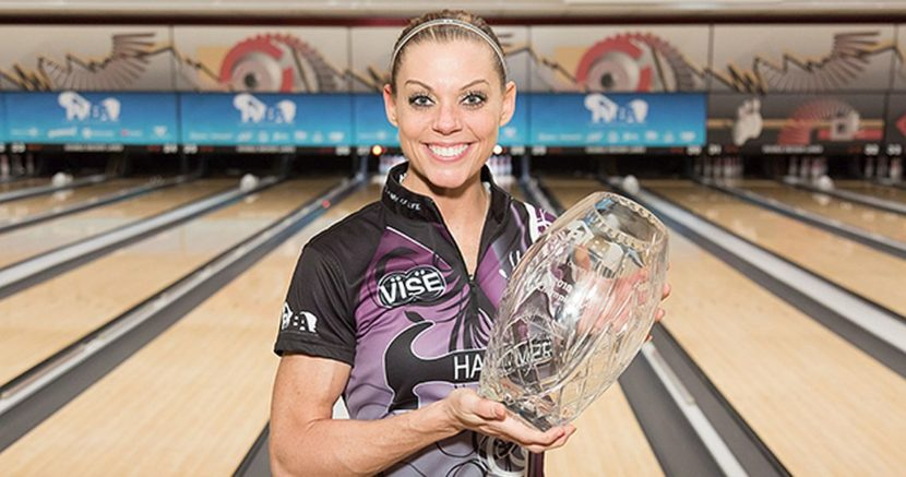 Shannon O'Keefe captures seventh PWBA title in Sonoma County Open
