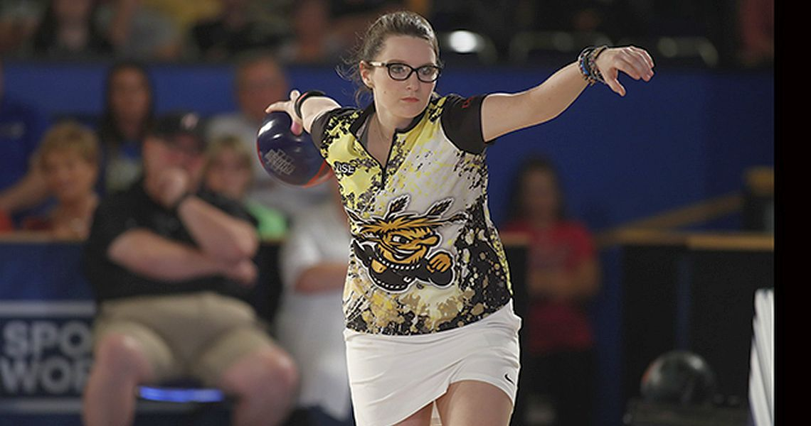 Rookie Brummett with momentum entering 2018 PWBA East Hartford Open