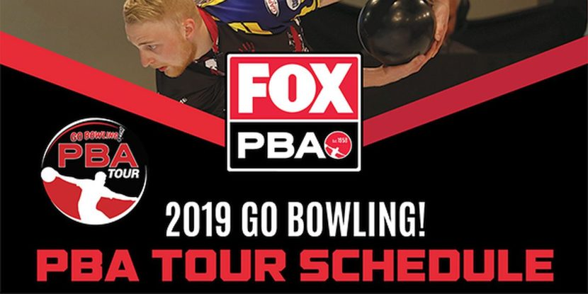 PBA, FOX Sports announce historic television schedule for 2019