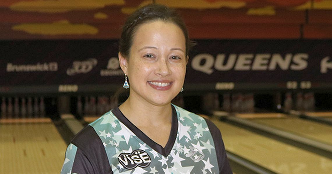 Eight remain undefeated at 2018 USBC Queens