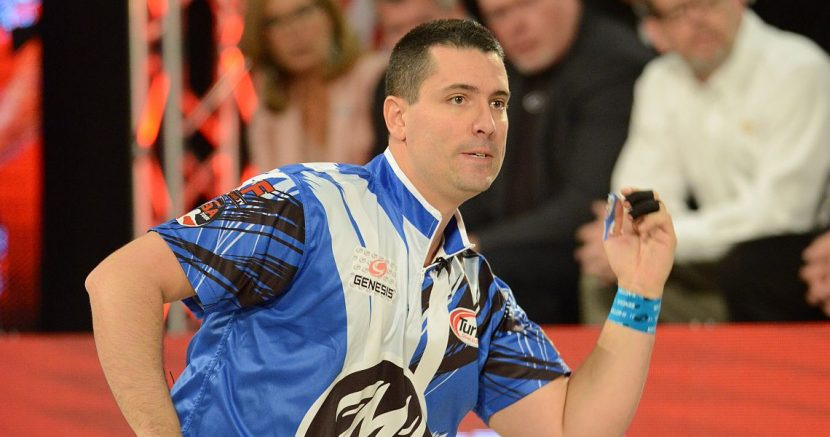 Ryan Ciminelli again paces PBA Xtra Frame Greater Jonesboro Open qualifiers