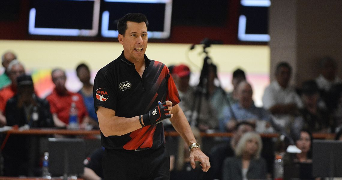 PBA50 Tour Player of the Year race heads into home stretch