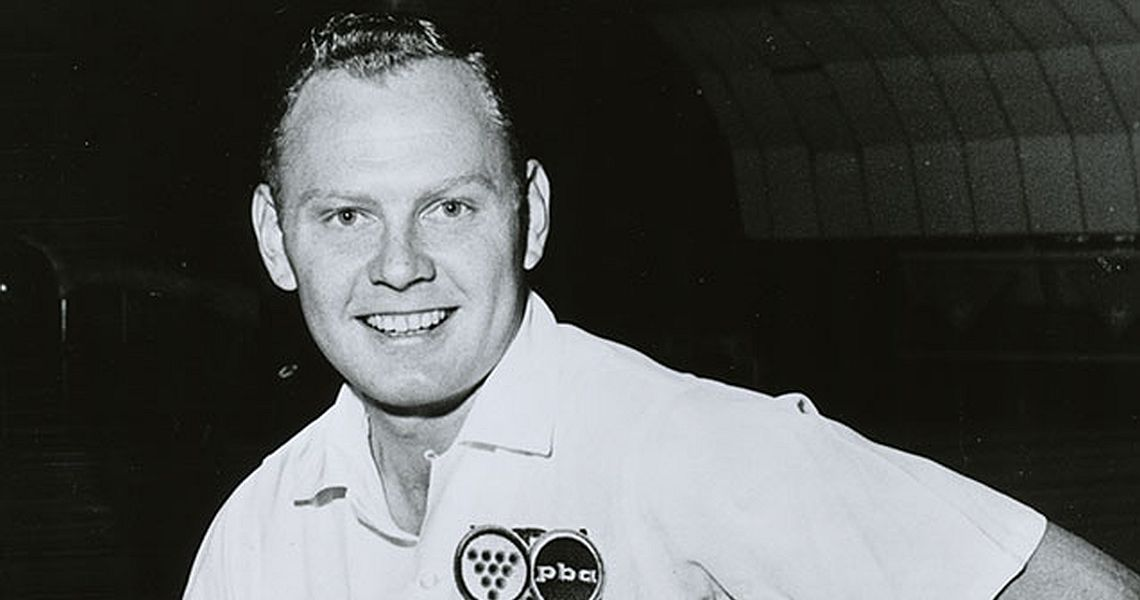 John Guenther, USBC and PBA Hall of Famer, dies at age 82