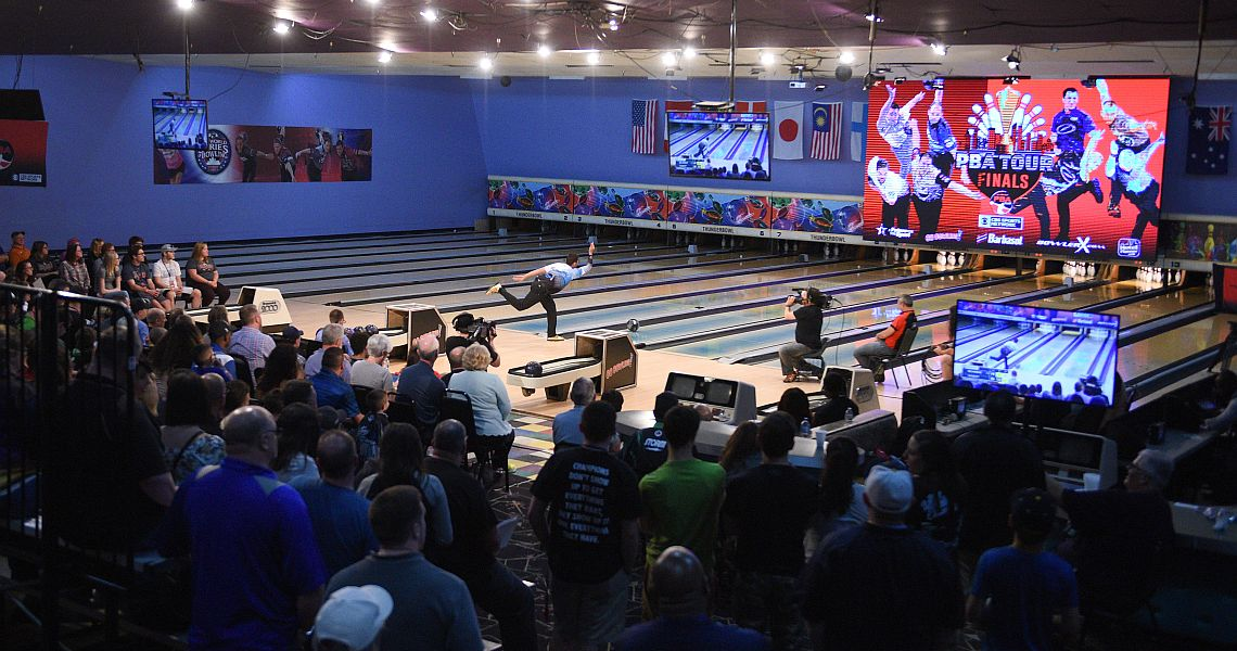 PBA Tour Finals returns in 2019 with CBS Sports Network