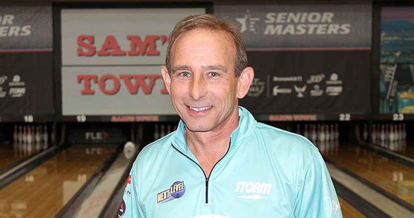 Norm Duke earns top seed for finals at 2018 Senior Masters