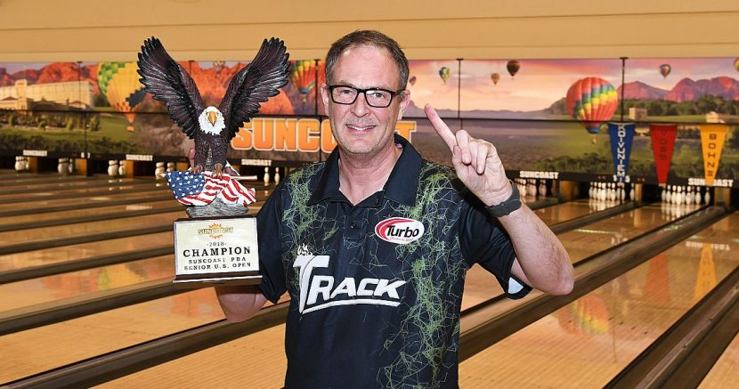 Mika Koivuneimi wins Suncoast PBA Senior U.S. Open for first PBA50 Tour title