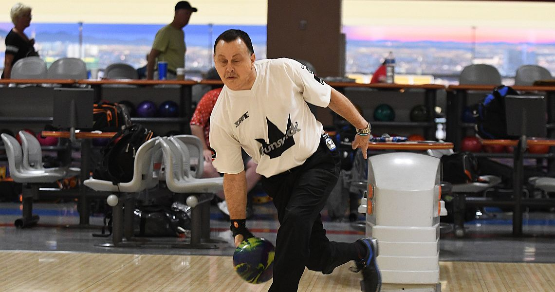 Ryan Shafer tops Suncoast PBA Senior U.S. Open qualifying