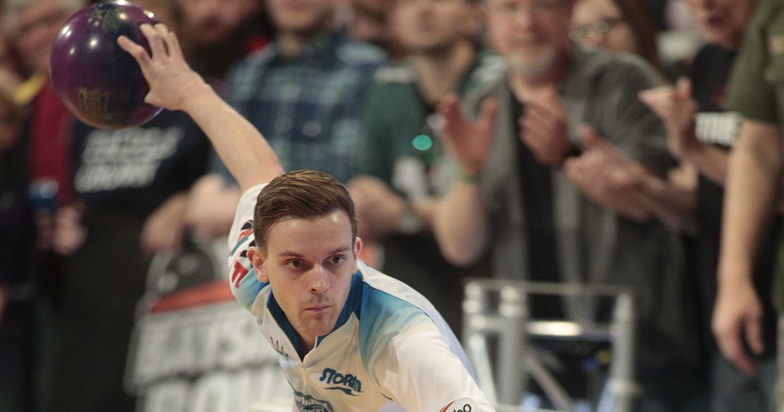 Francois Lavoie to defend PBA Xtra Frame Greater Jonesboro Open title