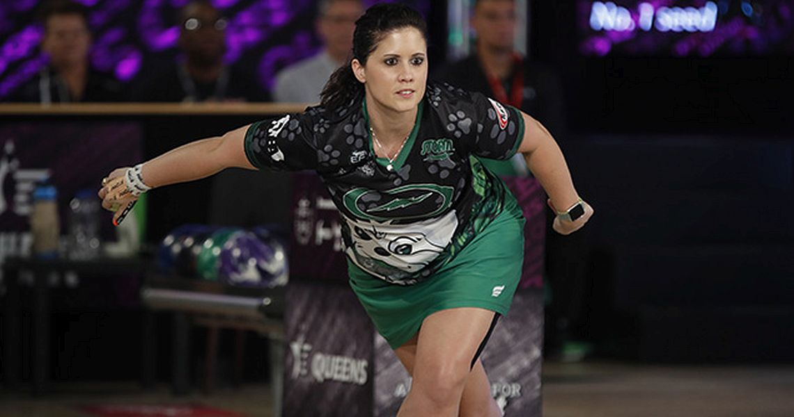 Bryanna Coté seeks to build on solid performances at PWBA Louisville Open