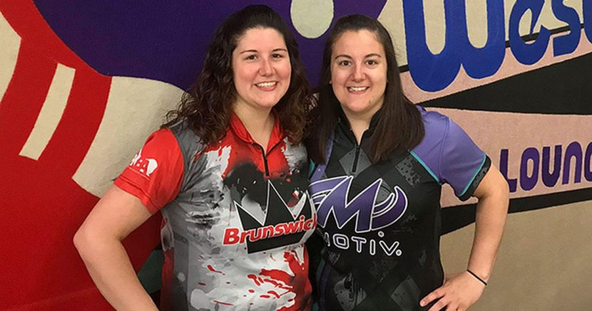 Bower sisters to live out dream at PWBA Greater Harrisburg Open