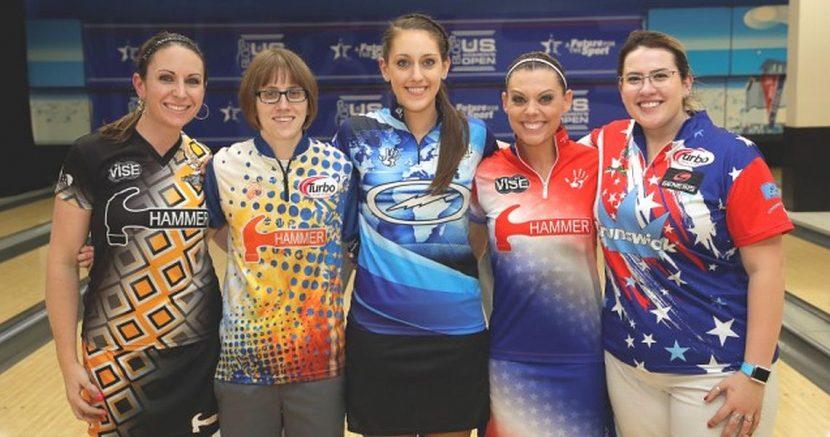 Stefanie Johnson earns top seed for U.S. Women's Open TV finals