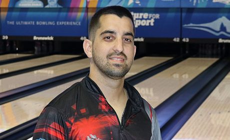 New York bowler rolls perfect game at 2018 USBC Open Championships