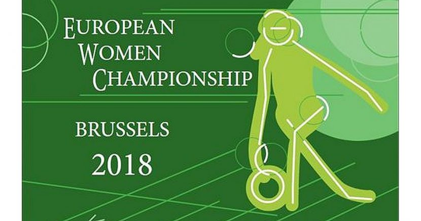 2018 Women's European Championships starts Thursday in Brussels