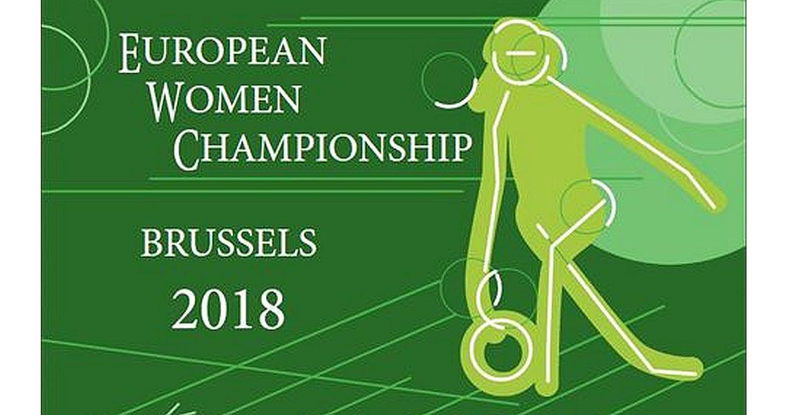 2018 Women's European Championships starts Thursday in Brussels
