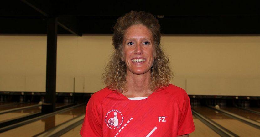 Mai Ginge Jensen takes early lead in Odense International 2018