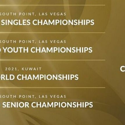 South Point Bowling Plaza wins the bid to host three World Championships