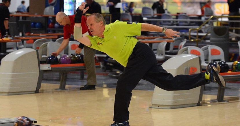 Chris Gibbons takes top qualifier honors for PBA50 South Shore Open