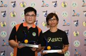Lee Tak Man, Su Shu-Wen win final ABF Tour 2018 leg in Chinese Taipei