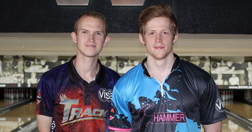 VI Brunswick Madrid Challenge – Sunday, July 8, Finals