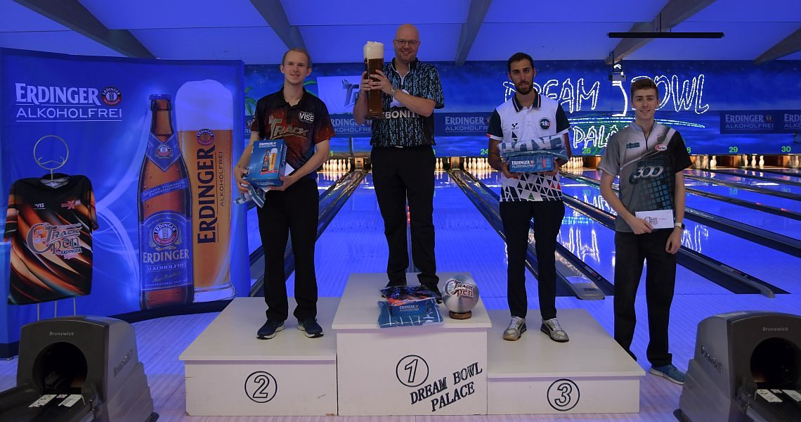 Jesper Agerbo puts end to long no-title drought with victory in Munich