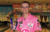 E.J.Tackett's July bookend wins claim IBMA Bowler of the Month