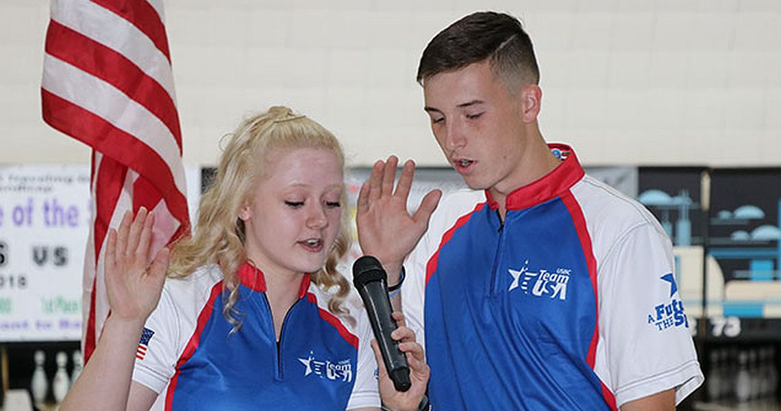 2018 World Bowling Youth Championships declared open